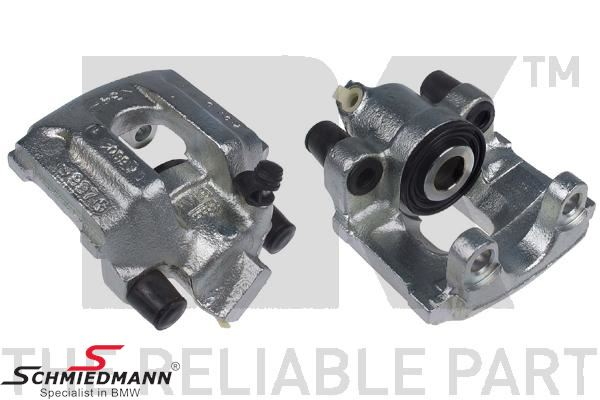 Brake caliber rear L.-side (Mounting kit not included)